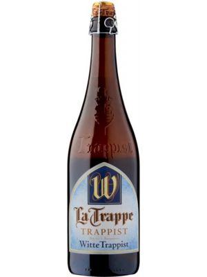 La Trappe Witte Trappist 0,75LTR