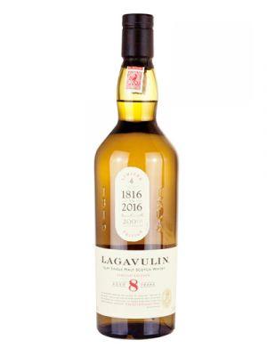 Lagavulin 8YO Whisky 0,70LTR
