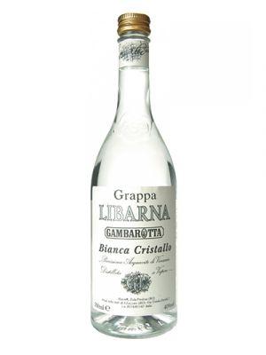 Libarna Cristallo Grappa 0,70LTR
