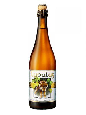 Lupulus Tripel 0,75LTR