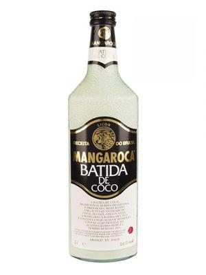 Batida de Coco Mangaroca 0,70LTR
