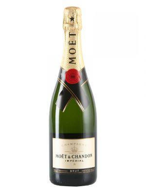 Moët & Chandon Brut Champagne 0,75LTR