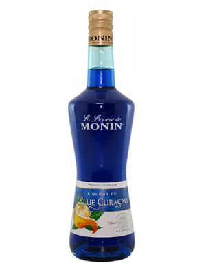 Monin Blue Curacao 0,70LTR