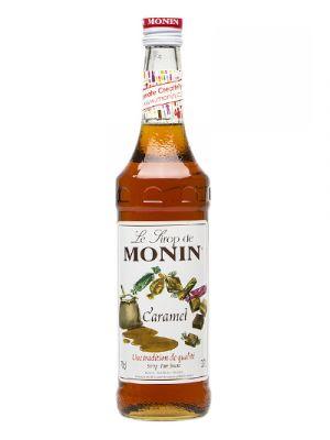 Monin Caramel likeur 0,70LTR