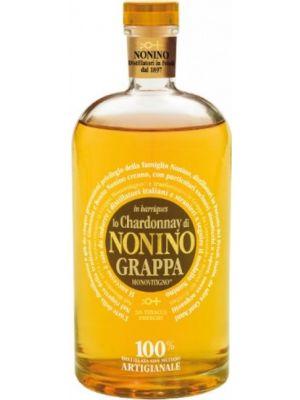 Nonino Grappa Chardonnay 0,70LTR