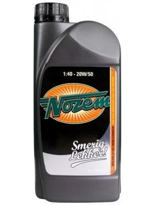Nozem Oil Smerig Lekker 1LTR