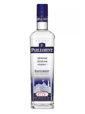 Parliament Vodka 0,70LTR
