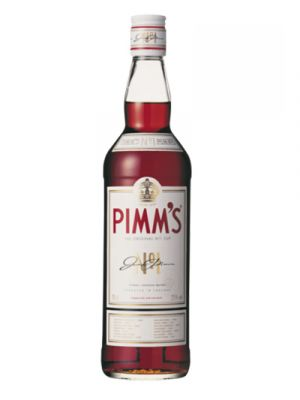 Pimm's Cup NO1 0,70LTR