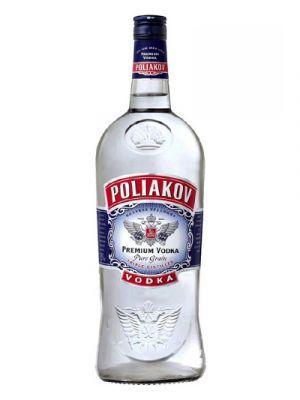 Poliakov Vodka 0,70LTR