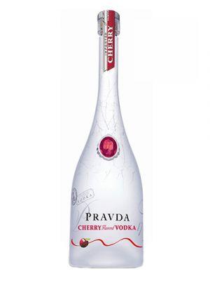 Pravda Cherry Vodka 0,70LTR