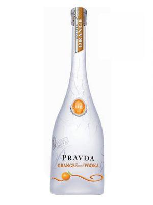 Pravda Orange Vodka 0,70LTR