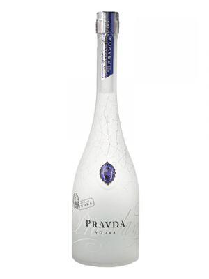 Pravda Vodka 1LTR