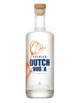 Premium Dutch Vodka 0,70LTR