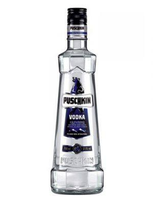 Puschkin Vodka 0,70LTR