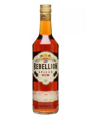 Rebellion Spiced