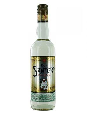Santero Anejo 3YO