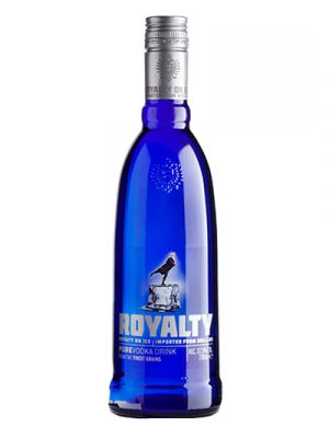 Royalty Vodka 0,70LTR