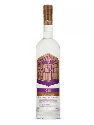 Sacred Coriander Gin 0,70LTR