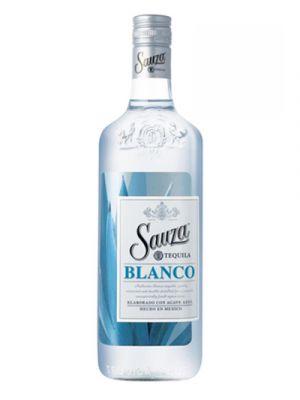 Sauza Blanco Tequila 1LTR