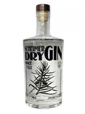 Schermer Dry Gin 0,70LTR