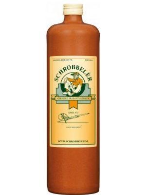 Schrobbeler Kruidenbitter 0,70LTR