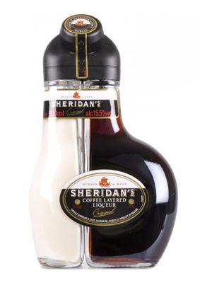 Sheridan koffielikeur 0,50LTR