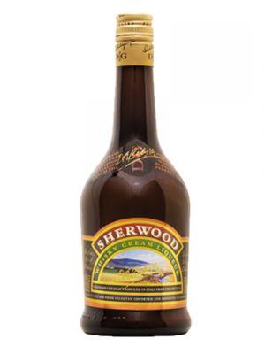 Sherwood Cream Likeur 0,70LTR