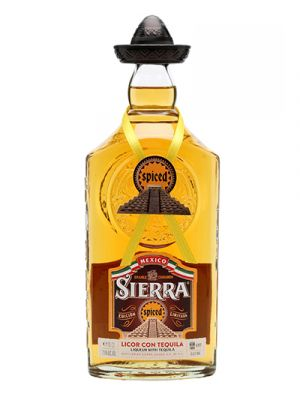 Sierra Spiced Tequila Likeur 0,70LTR