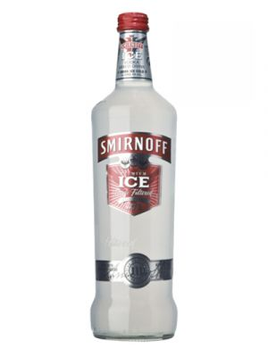Smirnoff Ice Vodka 0,70LTR