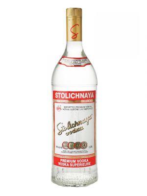 Stolichnaya Vodka 1LTR