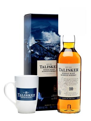 Talisker 10 years Single Malt 0,70LTR