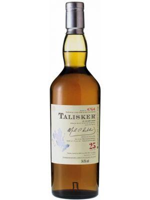 Talisker 25YO Whisky 0,70LTR