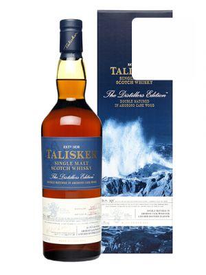 Talisker Distillers Edition 2016 0,70LTR