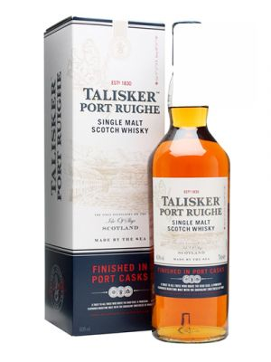 Talisker Port Ruighe Whisky 0,70LTR