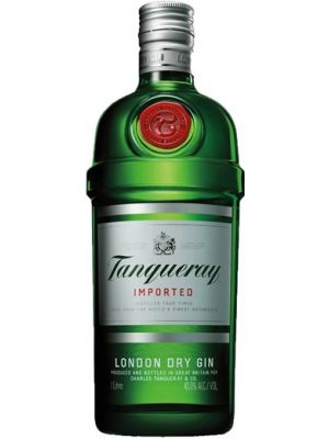 Tanqueray London Dry Gin 1LTR