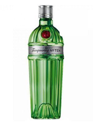 Tanqueray Gin Ten 1LTR