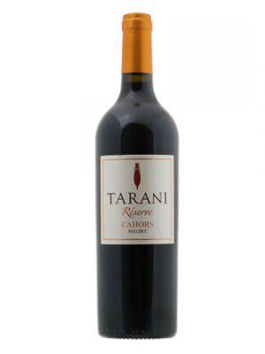 Tarani La Réserve Malbec