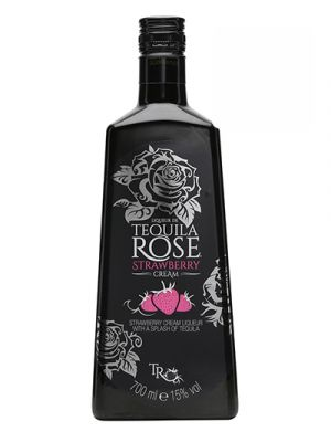 Tequila Rose Strawberry Cream 0,70LTR