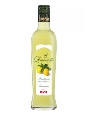 Toschi Limoncello 0,50LTR