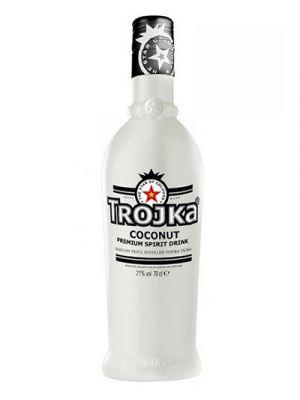 Trojka Coconut 0,70LTR