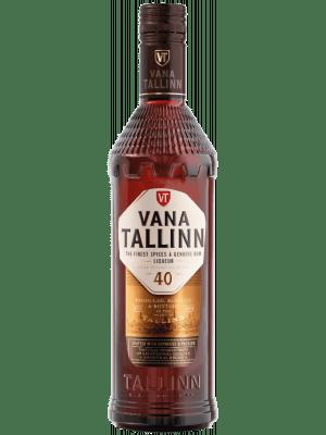 Vana Tallinn Likeur 0,50LTR