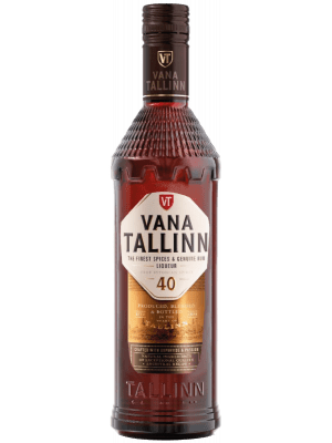 Vana Tallinn Likeur 1LTR