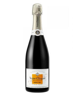 Veuve Clicquot Demi-Sec 0,75LTR