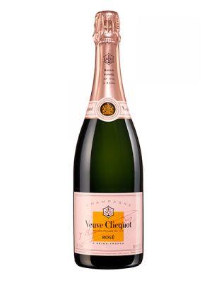 Veuve Clicquot Rosé Champagne 0,75LTR