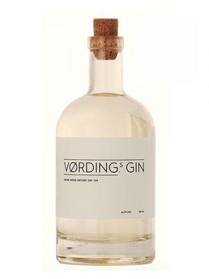 Vordings Gin 0,70LTR