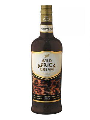 Wild Africa Cream 0,70LTR