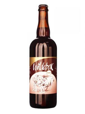 Wildebok Bier 0,75LTR
