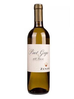 Zenato Pinot Grigio 0,75LTR