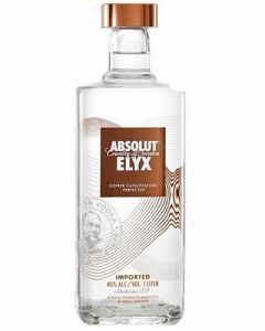 Absolut Elyx Vodka 0,70LTR