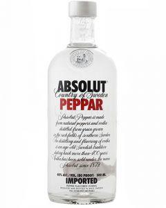 Absolut Peppar 1LTR